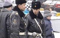На дорогах Москвы сейчас находится весь личный состав ГИБДД