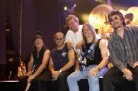 Deep Purple запели по-русски (фото)