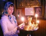 Священник обокрал женский монастырь и пустился в бега