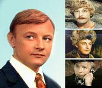 Умер ведущий актер Советского Союза Михаил Кононов