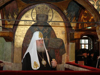 Памятники церковной истории представят широкому зрителю