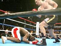 Скандал: судьи цинично засуживают российских боксеров