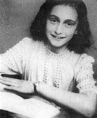 Найдены уникальные документы о семье Анны Франк