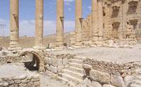 В Греции обнаружен древний театр