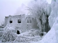 На Камчатке обесточен поселок