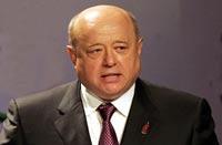 Фрадков отменил визит на Украину из-за несогласованности по газу