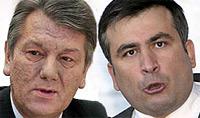 Саакашвили не дали заняться самопиаром