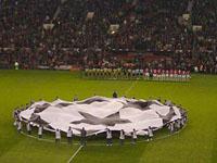 В Лиге чемпионов формируется сетка стадии плей-офф