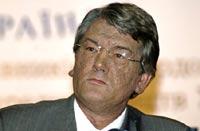 Ющенко призывает к единению лидеров «оранжевой революции»
