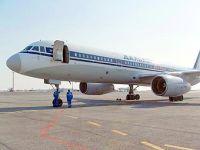 С причиной аварийной посадки Ту-214 разберутся хабаровские