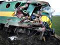 Поезд-лихач сбил насмерть 18 человек