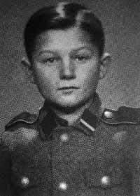 Эсэсовский «сын полка» вспомнил о зверствах в Латвии