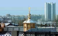В Екатеринбурге появится крупный горнолыжный курорт