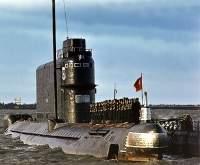 Подводный флот: походы на «гравиметрию»