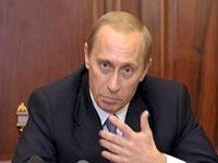 Путин: государство должно контролировать политическую