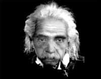 Эйнштейн или Einstein. Коллаж Spiegel
