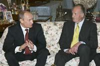 Для Путина наступает