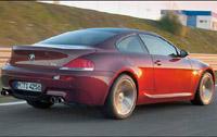 Сразу две горячие «эмки» от BMW