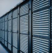 В России появился самый большой суперкомпьютер в Восточной