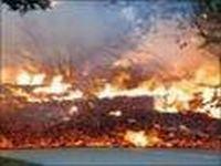 На Дальнем Востоке продолжают гореть леса