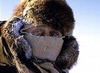 30-градусные морозы идут на Москву