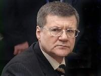 Чайка обещает полностью раскрыть убийство Козлова