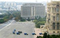 В Баку съезжаются главы военных ведомств СНГ