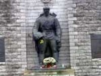 Снос памятника Воину-освободителю в Таллине начнут в мае?