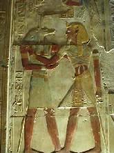 Египет: лики древности или на заметку туристу