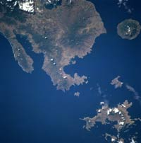 1.014 индонезийских островов получили названия