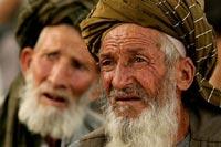В Афганистане захвачены 18 заложников