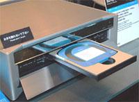 Новый формат DVD-дисков Blu-Ray теряет сторонников