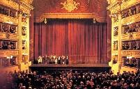 Италия: в театр Ла Скала не пустят без фрака