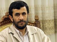 Президент Ирана желает Шарону самого худшего