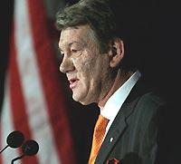 Ющенко требует уголовного преследования для отрицающих Голодомор