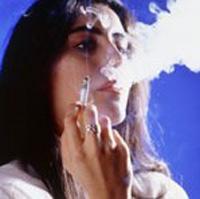 Как спасти лицо от последствий курения