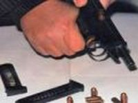 В Хабаровске задержаны кустари-оружейники
