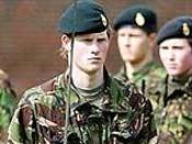 Принца Гарри могут послать в Ирак уже в апреле