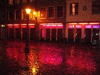 Амстердамский воздух без привкуса «травки»