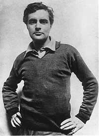 Амедео Модильяни (1884-1920)