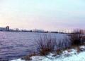В Архангельске гадают, из чего будут строить снежного колосса