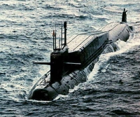 АПЛ Северного флота запустила «Синеву» с Северного полюса