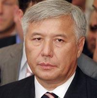 Ехануров предлагает России подписать новый газовый договор