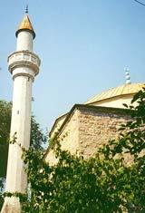 В Дагестане убит имам