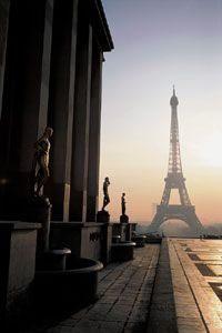 Консульство Франции возобновило оформление виз на автобусные