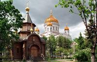 В России подходит к концу сочельник. Рождество уже стучится в
