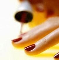 Укроп и лимон - простые секреты красивых ногтей