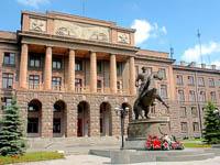 Обыск в Думе Екатеринбурга закончился уголовным делом