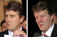 Ющенко утверждает, что установлены причастные к его отравлению