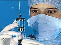 На Сахалине превышен порог заболеваемости гриппом